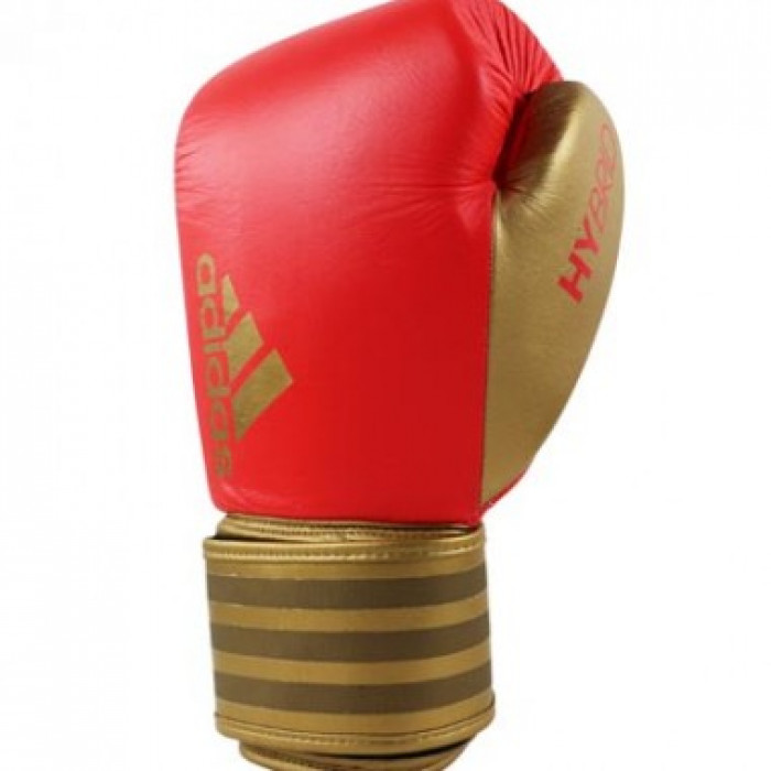 Боксерские перчатки Adidas Hybrid 200 GD 12 oz